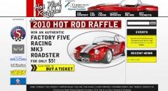 HotRodRaffle.org